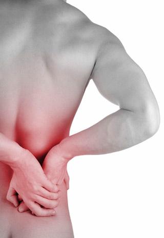Болит ли спина при пневмонии